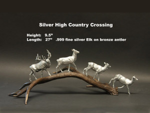 Silver High Country Crossing