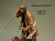 Basque Shepherd