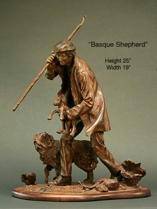 Basque Shepherd