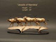 Jewels of Namibia