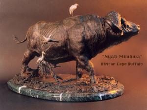 Nyati Mkubwa