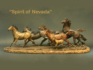Spirit of Nevada