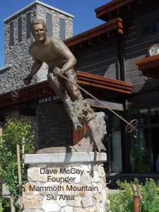 Tribute to Dave McCoy